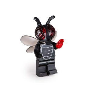 Lego Fly Monster Collectible Minifigures 71010 Series 14