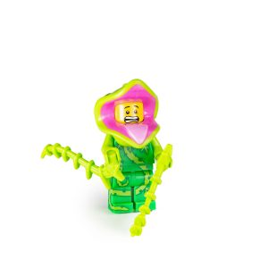 Lego Plant Monster Collectible Minifigures 71010 Series 14
