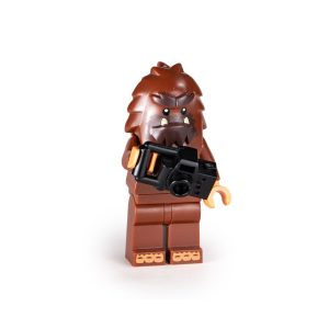 Lego Square Foot Collectible Minifigures 71010 Series 14